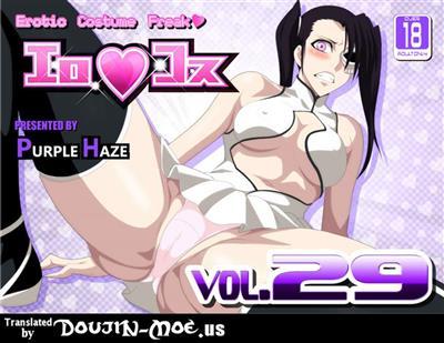 Ero♥Kosu Vol.29 / エロ♥コス Vol.29 cover